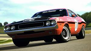 Dodge Challenger Old - 1970 dodge challenger r t rm gran turismo 5 by vertualissimo on