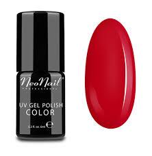 neonail hybrid manicure gel nails polish color coat black and white