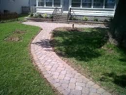 Walkway Ideas For Backyard Backyard Walkway Ideas Top 28 Yard Walkways Landscaping