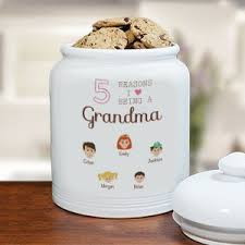 personalized cookie jars personalized reason i jar giftsforyounow