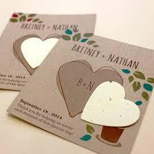 plantable wedding favors herb rustic wedding favor plantable seed wedding favors
