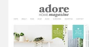 best home decorating magazines 9 best online home decor magazines to read interior design magazines