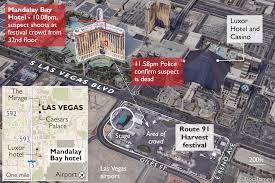 100 mandalay bay casino floor plan photos mass shooting in
