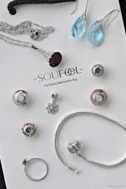 pandora charm bracelet clip images Soufeel jewelry pandora style charms bracelets earrings and jpg