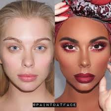 makeup artist makeup makeup artist accused of cultural appropriation essence