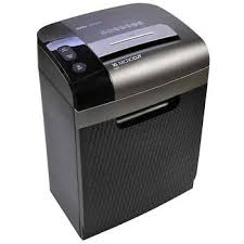 goecolife commercial 12 sheet crosscut shredder multi shredders costco