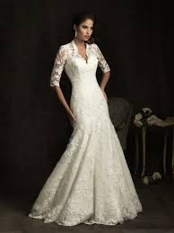 bridal dresses with sleeves collections of lace wedding dresses with 3 4 sleeves