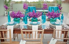 Purple Centerpieces 12 Wedding Centerpiece Ideas From Pinterest Lifestyle Blog For