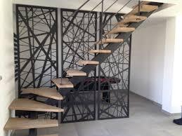 rambarde escalier design 100 escalier cremaillere acier escalier menuiserie marchix