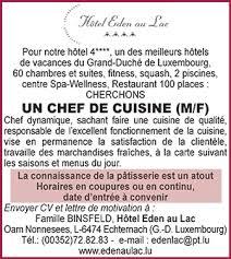 emploi cuisine suisse salaire commis de cuisine suisse salaire commis de cuisine suisse