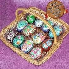 custom easter eggs easter eggs exporter from hyderabad