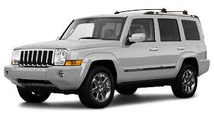 amazon com 2009 jeep commander reviews images and specs vehicles