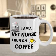vet nurse mug funny unique nursing mug is one of the best mugs for