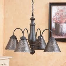 Chandelier Lamp Shades Primitive Chandelier Lamp Shades Thesecretconsul Com