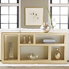 White Modern Bookshelves by White Modern Horizontal Bookcase Furniture Decor Trend