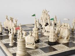 unique chess sets for sale the world s most beautiful and unusual chess sets atlas obscura