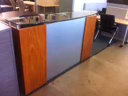 Reception Desk Adelaide Used Reception Desk For Sale Qld Used Reception Desk Liverpool