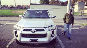 toyota an 2016 toyota 4runner an average guy u0027s review youtube