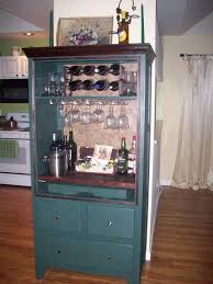 Tv Armoire With Doors And Drawers Repurposing Furniture Interior Work Armoires And Front Doors