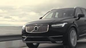 volvo cars the all new volvo xc90 2016 volvo cars 30sec commercial