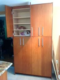 wooden kitchen pantry cabinet hc 004 wooden kitchen pantry cabinet hc 004 advertisingspace info