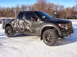 Ford Raptor Mud Truck - blackened is the end ford raptor forum ford svt raptor