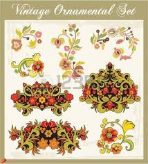 russian ornament royalty free cliparts vectors and stock