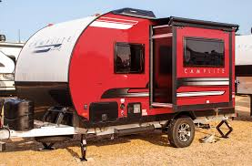 light weight travel trailers clite cl14dbs ultra lightweight travel trailer floorplan livin