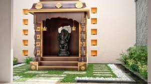 how to decorate a temple at home 6 must know tips to beautify decorate your pooja room idprop blog