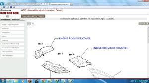 lexus lx 570 owners manual pdf diagram free auto repair manuals page 67
