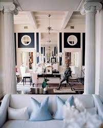 home interiors ideas 35 modern interior design ideas incorporating columns into spacious