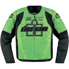 green motorcycle jacket icon overlord type 1 jacket fortnine canada