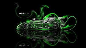 Lamborghini Veneno Green - monster energy lamborghini veneno roadster fantasy green neon