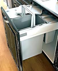 poubelle placard cuisine ikea cuisine poubelle poubelle tri selectif sous evier poubelle