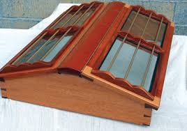 how to build a skylight classic boat magazine