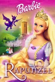 complete list barbie movies