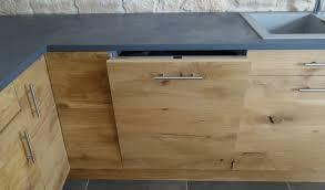 cuisine bois massif en kit caisson cuisine bois massif maison