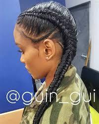 weave two duky braid hairstyle best 25 2 cornrow braids ideas on