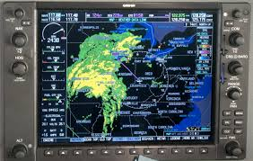 Satellite Weather Map New Siriusxm Wireless Weather Receiver For Ipad Ipad Pilot News