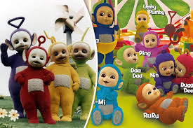 teletubbies babies internet u0027t handle