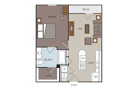 Well House Plans by Prado Student Living Floor Plans Studio 1 2 3 4 5 Bedroom