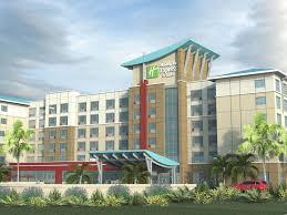 Aquatica Orlando Map by Holiday Inn Express U0026 Suites Orlando At Seaworld Hotel By Ihg
