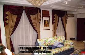 Drapes For Living Room Windows Top Catalog Of Luxury Drapes Curtain Designs For Living Room