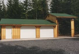 garages etc custom rv garages king snohomish pierce county