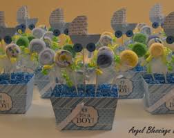 baby shower centerpieces ideas for boys baby shower centerpiece etsy