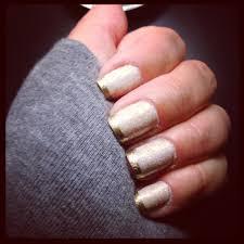 white gel polish gold glitter gel polish metallic gold nail