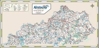 County Map Kentucky Blog U2013 Gathering Wood