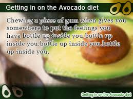is eating avocados good for you avocado diet benefits slism