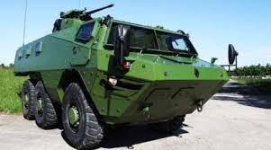renault sherpa military kazakhstan to test french military vehicles military tengrinews