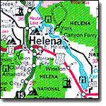 montana maps montana s official state website state map